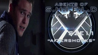 """Marvel's Agents of S.H.I.E.L.D Season 2 Episode 11 """"Aftershocks"""""""