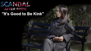 "Scandal After Show Season 4 Episode 17  ""Put a Ring on It"""