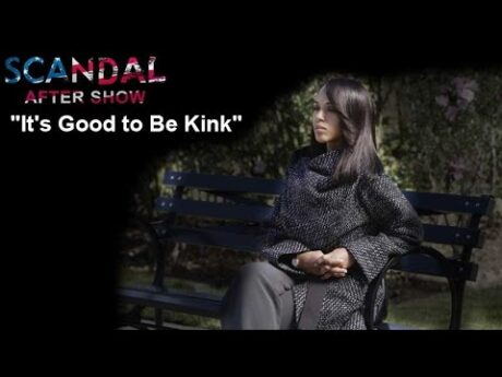 """Scandal After Show Season 4 Episode 17  """"Put a Ring on It"""""""
