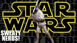 Star Wars: The Complete Saga on Sweaty Special Box Sets with Chris Gore and Jon Schnepp
