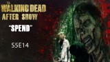 """The Walking Dead After Show Season 5 Episode 14 """"Spend"""""""