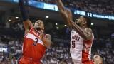 NBA Playoffs Game 2