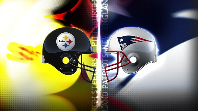 2015 NFL Schedule Revealed