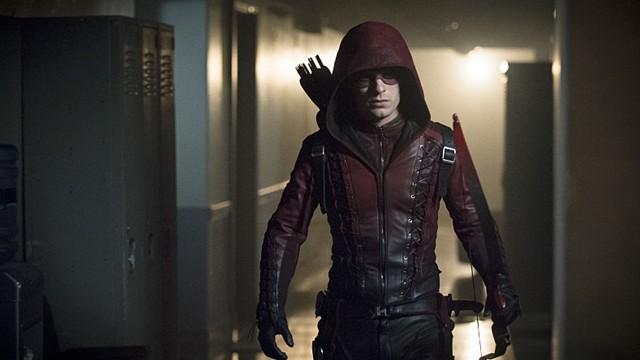 "Arrow Season 3 Episode 19 Review and After Show ""Broken Arrow"""