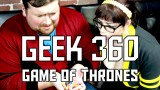 Game of Thrones, Marvel and more on Geek 360 S2 Ep4