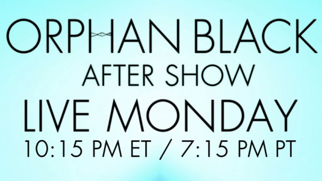"Orphan Black After Show and Review Season 3 Episode 1 ""The Weight of This Combination"""