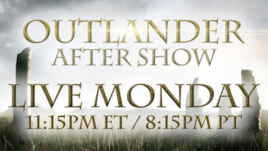 Outlander After show