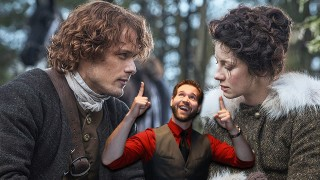 """Outlander Season 1 Episode 10 Review and After Show """"By the Pricking of My Thumbs"""""""