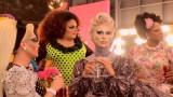 "RuPaul's Drag Race After Show Season 7 Episode 9 ""Divine Inspiration"""