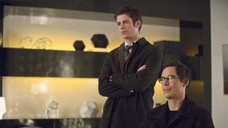 "The Flash Season 1 Episode 19 Review and After Show ""Who Is Harrison Wells?"""