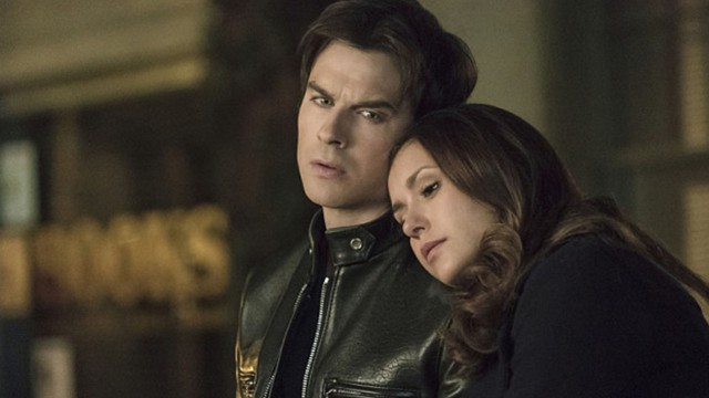 "The Vampire Diaries Season 6 Episode 18 ""I Could Never Love Like That"""