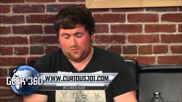 Curious Joi is Geek 360′s Geek of The Week!