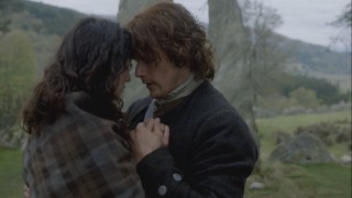 """Outlander Season 1 Episode 11 Review and After Show """"The Devil's Mark"""""""