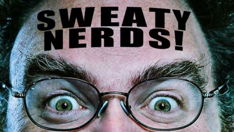 Sweaty Nerds with Jon Schnepp Episode 9
