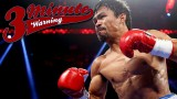 Pacquiao Injury, NBA and NHL Playoffs Rd 2, NFL Retirements, MLB Injuries