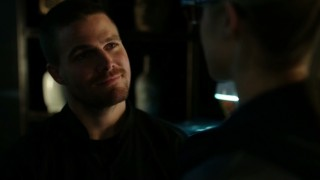 """Arrow Season 3 Episode 23 Review and After Show """"My Name is Oliver Queen"""""""