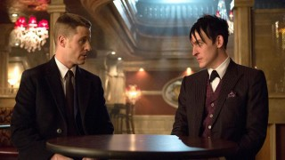 "Gotham After Show Season 2 Episode 2 ""Knock, Knock"""
