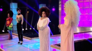 "RuPaul's Drag Race After Show Season 7 Episode 12 ""And The Rest Is Drag"""