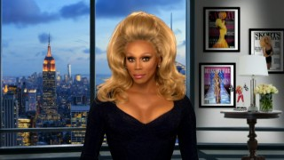 "RuPaul's Drag Race After Show Season 7 Episode 13 ""Countdown to the Crown"""