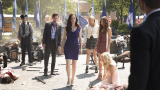 "Vampire Diaries Season 7 Episode 1 ""Day One of Twenty-Two Thousand, Give or Take"""