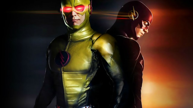 "The Flash Season 1 Episode 23 Review and After Show ""Fast Enough"""