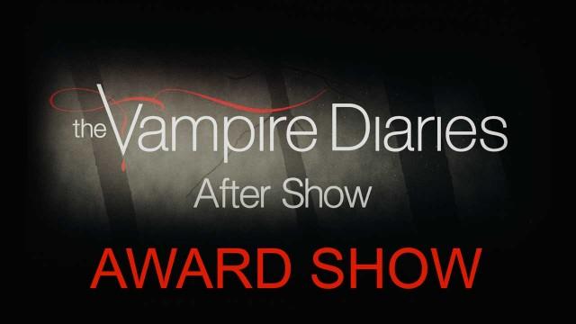 The Vampire Diaries Season 6 Award Show