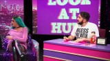 Adore Delano: Look at Huh SUPERSIZED Part 1: on Hey Qween with Jonny McGovern