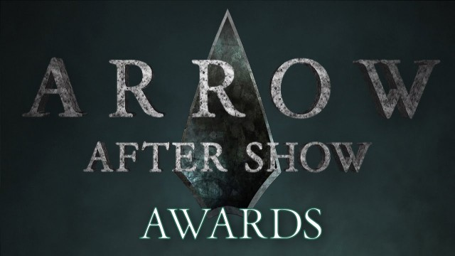 Arrow Hoodie Awards: Biggest Badass Male