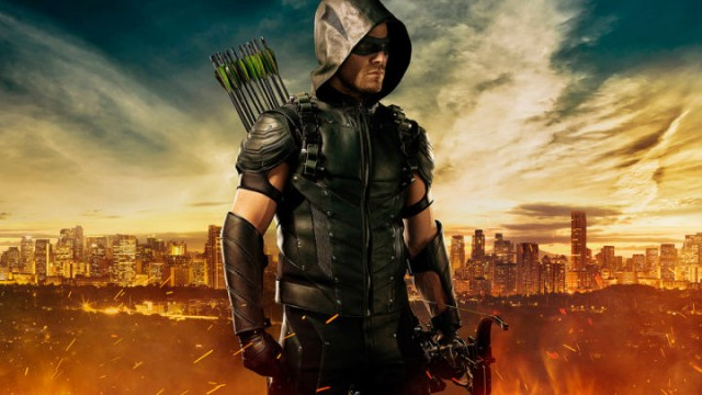 "Arrow After Show Season 1 Episode 1 ""Green Arrow """