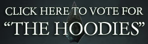 Vote For The Hoodies