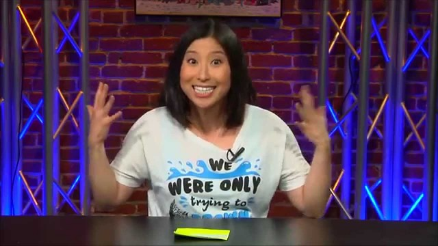 Erica Ishii Talks Mundane Games on Geek 360
