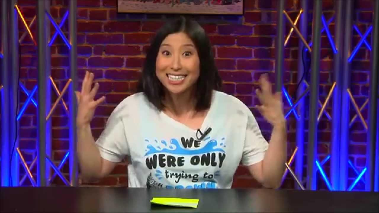 Erica Ishii Talks Mundane Games on Geek 360