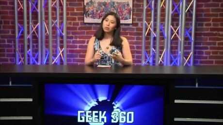 Erika Ishii talks the death of Silent Hill and more on Geek 360