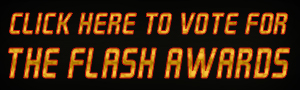 Vote For The Flash Awards