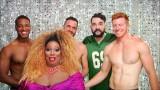 RuPaul's Drag Race Pit Crew on Hey Qween with Jonny McGovern! PROMO