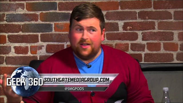 Southgate Media Group is Geek 360′s Geek of the Week