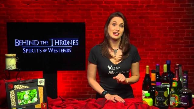 Spirits of Westeros- Milk of the Poppy