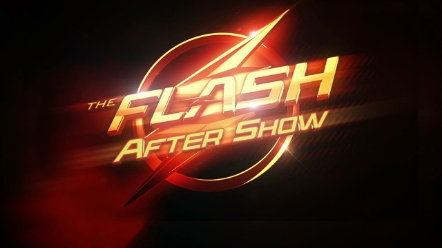 "The Flash After Show Season 1 ""Flash Awards"""