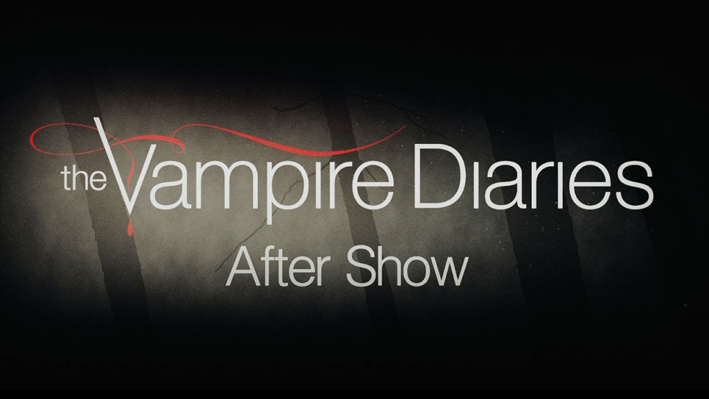 "The Vampire Diaries Season 6 Episode 22 ""I'm Thinking of You All the While"""