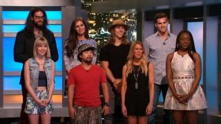 Big Brother Season 17 Episode 1 After Show