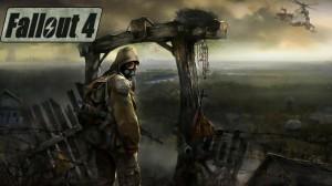 Fallout 4 at E3 with Jon Schnepp! Photo