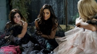 "Pretty Little Liars Season 6 Episode 1 ""Game on, Charles"""