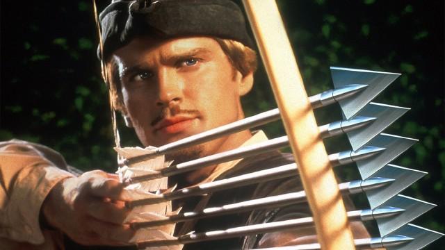 Deadmau5 vs Avicii + Four Robin Hood's Coming to Theatres + Starz vs HBO : theStreamTVupdate Friday July 31st