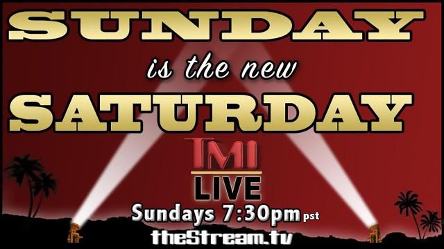 Glee star Josh Sussman on TMI Live!