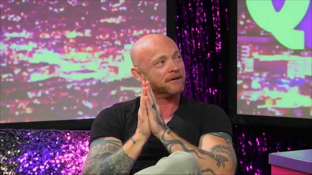 Hey Qween! BONUS: Buck Angel Spills The T On His Messy Divorce
