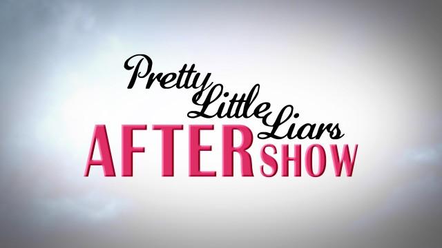 "Pretty Little Liars Season 6 Episode 6 After Show ""No Stone Unturned"""
