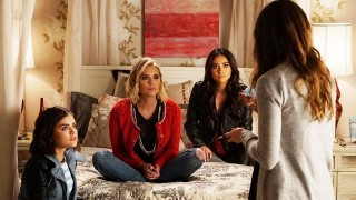 "Pretty Little Liars Season 6 Episode 7 After Show ""O Brother, Where Art Thou"""