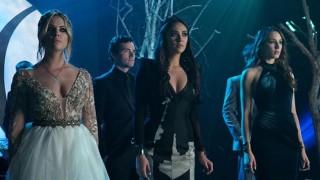 "Pretty Little Liars Season 6 Episode 9 After Show ""Last Dance"""