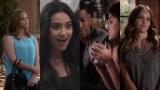 Pretty Little Liars Season 6: Hottest New Relationship
