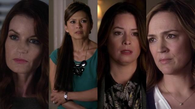 Pretty Little Liars Season 6: Most Badass Rosewood Momma